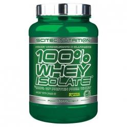 Scitec Nutrition Whey Isolate (700 г)