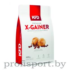 KFD Nutrition X-Gainer (1000 г)