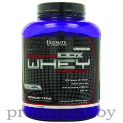 Ultimate Nutrition Prostar Whey Protein(2390 г)