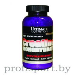 Ultimate Nutrition Creatine Monohydrate (300 г)