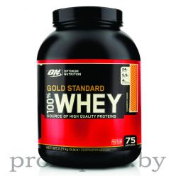 Optimum Nutrition 100% Gold Standart Whey Pro (2273 г)