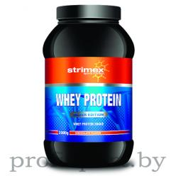 Strimex Whey Protein Silver Edition (2000 г)