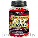 Trec Nutrition Thermo fat burner MAX 120 (капс)