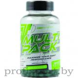 Trec Nutrition Multi pack 36 (120 табл)