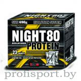 Vision Nutrition Night 80 Protein (690 г)