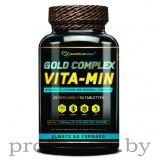 Supplemax Gold Complex Vita-min (90 капс)