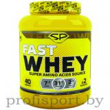 Steel Power Fast Whey Protein (1800 г)