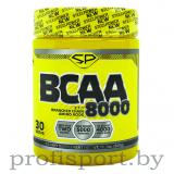 Steel Power BCAA 8000 (300 г)