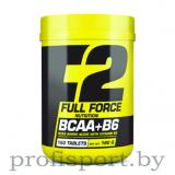 F2 Full Force BCAA+B6 (150 таб)