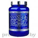 Scitec Nutrition Whey protein (920 г)
