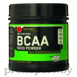 Optimum Nutrition BCAA Powder (380 г)