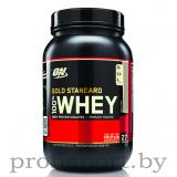 Optimum Nutrition 100% Whey Protein Gold (912 г)